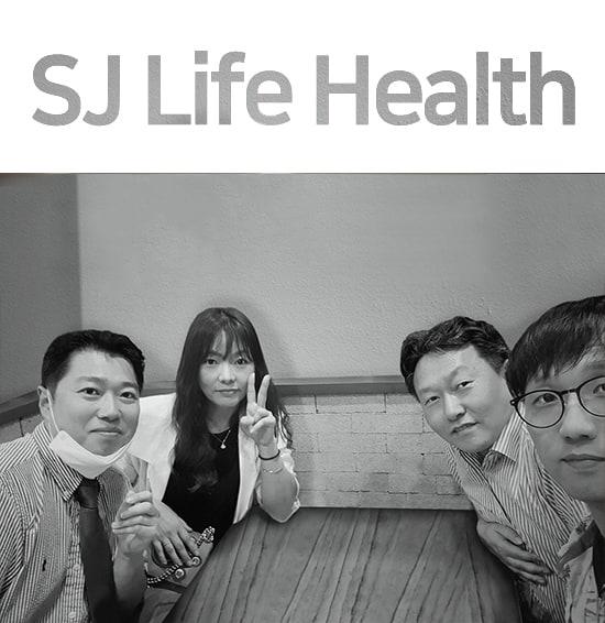 SJ Life-health